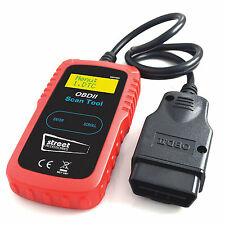 Toyota Crown OBD-II Engine Diagnostic Code Reader