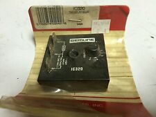 New Gemline Ic320 Time Delay Relay,Er