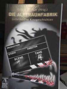 Die Alptraumfabrik, Unheimliche Kinogeschichten, Horroranthologie