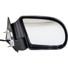 For Chevrolet S10 99-04, Passenger Side Mirror, Paint to Match