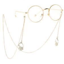 Eye Glasses Sunglasses Spectacles Eyewear Chain Cord Lanyard Holder Strap Women