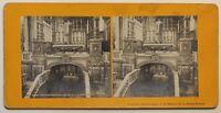 Roma Sainte Maria Major L Altare Italia Foto Stereo P48p2n Vintage Analogica