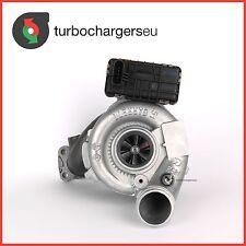 Turbolader Mercedes Viano Vito 204PS 765155 OM642 DE LA +Elektronik