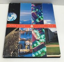 ARCO Plano 1967-1999; (HB,1999); The ARCO Plano, TX Story Chronicle of Operation