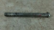 05 Kawasaki VN 1500 VN1500 N Vulcan Swing Arm Swingarm Bolt Shaft Pin