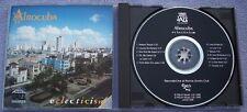 AFROCUBA Eclecticism RONNIE SCOTT Jazz House CD Live Jazz Latin World