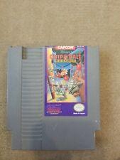 Disney's Chip 'N Dale: Rescue Rangers (Nintendo Entertainment System, 1990)