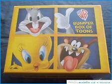 WB Kids Bumper Box of Toons 10 DVD box set New & Sealed - FAST TRACKED POST