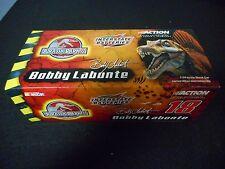 Bobby Labonte #18 2001 Interstate / Jurassic Park III Grand Prix (1:24 Scale)