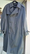 London Fog Trench Coat Men's 40L Gray