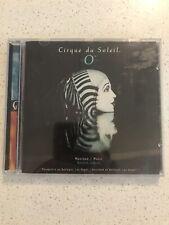 CIRQUE DU SOLEIL - O - CD - LIKE NEW