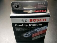 Bosch 9652 Iridium Spark Plug