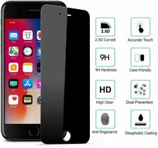 Privacy Black Tempered Glass Screen Protector For Apple iPhone 11/11 Pro Max
