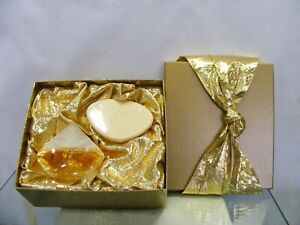 Oil LA PERLA Set Gift Eau Toilette 50spray+Soap 100gr