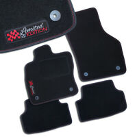 Auto-Fußmatten Limited Band für Nissan Qashqai J11 ab 2014 Autoteppiche