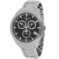 Tissot T-Sport Men's Black Watch - T069.417.44.061.00