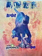 Disney Dinosaur Duvet And Pillow Cover Set Single With Valance