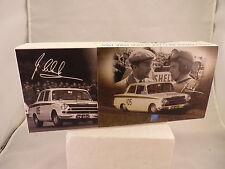 Revell #083988 LOTUS CORTINA JIM CLARK OULTON PARK 1965 BOX DAMAGE 1/32