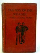 The Way of the Weasel (John Mowbray - 1111) (Id:57972)