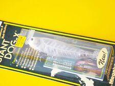Megabass Giant Dog-X '2002 -Spook Killer-
