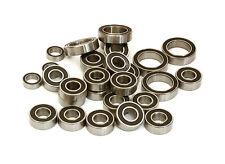 C27288 Integy Complete Rubber Seal Bearing Set(28)for Axial 1/10 Yeti