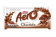Nestle Aero Sharing Bar 15 x 100g Bars Best Before End April 2020