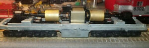 HO SCALE ATHEARN PA-1 POWER CHASSIS