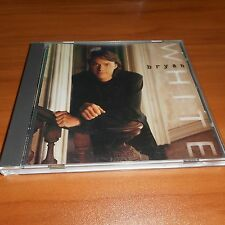 Bryan White by Bryan White (CD, Oct-1994, Elektra (Label)) Used