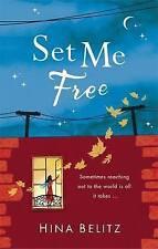 Set Me Free, Belitz, Hina, New Book