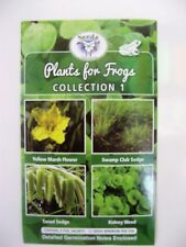 Plants for Frogs Collection 1