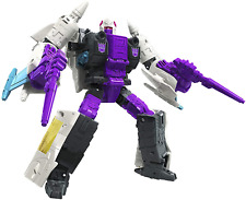 Transformers Toys Generations War for Cybertron: Earthrise Voyager WFC-E21 Decep