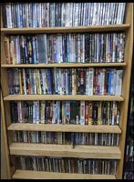 Assorted DVD Blu-ray Assorted Movies No duplicates Hot titles Lot of 10