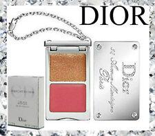 100% Authentic exklusive Dior Couture Broschen Lippenstift Swarovski Xmas Palette