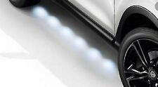 Nissan X-Trail T32 Under Sill Welcome Light Kit KE2956F001 Genuine Accessory