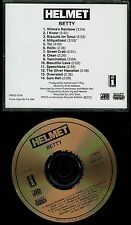 Helmet Betty Promo CD USA