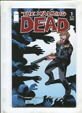 WALKING DEAD #1 SPECIAL EDITION - NEIL ADAMS VARIANT! - (8.0) 2008