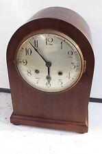 Edwardian Antique Bracket Clocks with Chimes