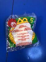 McDonalds Happy Meal Toy Disney Dinosaur Plio-Zini-Suri-Yar Toy #5 2000 Lemurs