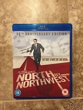 North by Northwest On Blu-Ray! GOOD CONDITION!