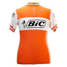 Magliamo's BIC Team 1973 Short Sleeve Jersey