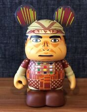 "Rene Belloq 3"" Vinylmation Indiana Jones Series #1 Raiders of the Lost Ark"