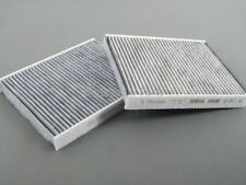 BMW 5 6 7 SERIES MICRO CHARCOAL ACTIVATED CABIN FILTER SET