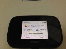 Verizon Jetpack MIFI7730L Mobile Hotspot - Black