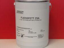 5,35€/kg AUTOL Getriebe Fließfett ZSA 4 x 5 kg Zentralschmierung GP 00/000 K-50