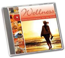 New-Age-und Entspannungsmusik Special Interest's Sampler Musik-CD