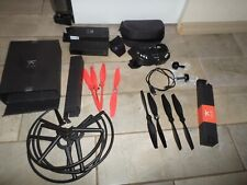 Ehang Ghostdrone 2.0 Parts - Charger VR Goggles Tool Kit Propellers