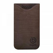 De Bugatti bolso Skinny en Umber size m protección cover case funda estuche