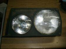 Scheinwerfer links Fahrerseite Headlight left Lancia Delta Integrale 82442110