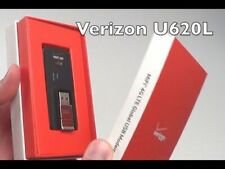 Novatel MiFi USB 620L HSO, (Verizon 4G LTE) Global USB Mobile Modem, Cond 9/10