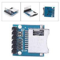 1x TF Micro SD Card Module Mini SD Memory Module for Arduino SPI Interface